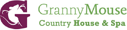 Granny Mouse Country House Logo